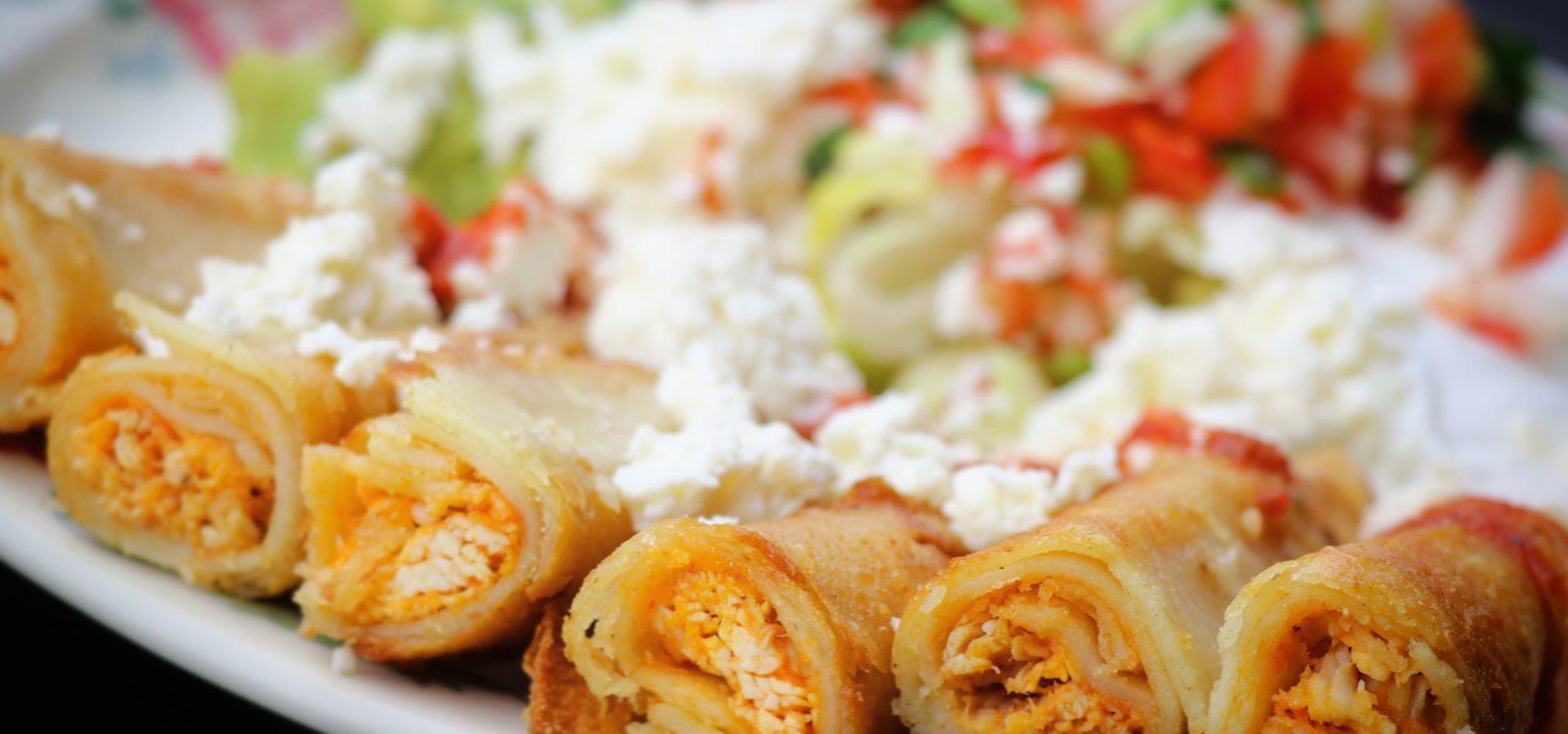 Three Margaritas – Mexican Food Colorado
